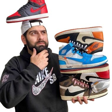 Best Ua Jordan/Nike/Yeezy Seller